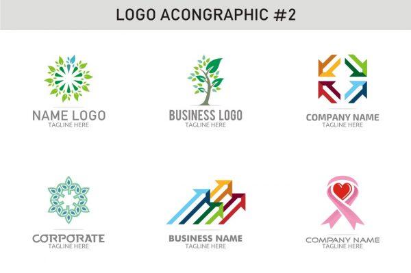 Free Logos   Pixelify   Best Free Fonts, Mockups, Templates
