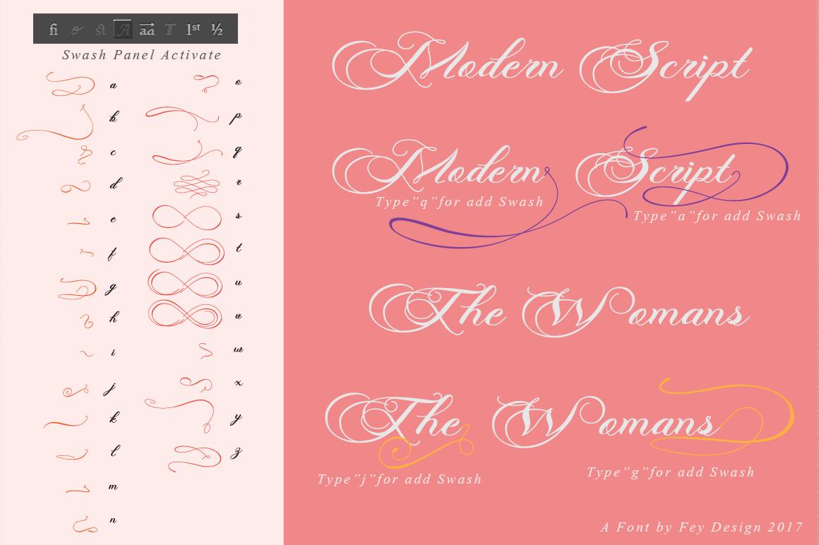 Photograph - Script Wedding Font – Free Fonts, Script