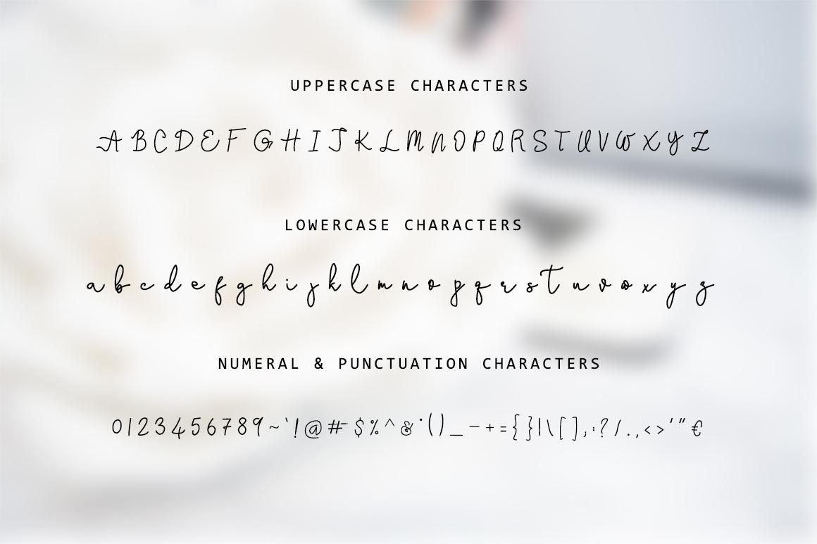 Stefani – Free Fonts, Script & handwritten | pixelify net