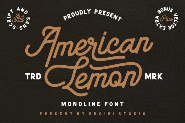 Free Fonts   Display, Sans, Script, Handwritten and Serif